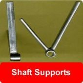 Shaft Supports